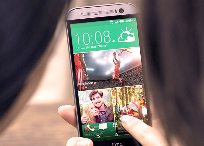 Why HTC One M8 is 2014's best smartphone!
