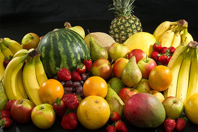 Fruits, vegetables could cut stroke risk