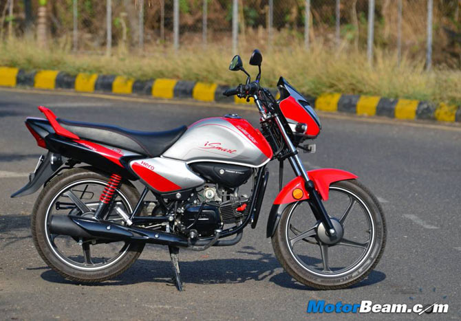 Why Hero Splendor iSmart is one excellent bike