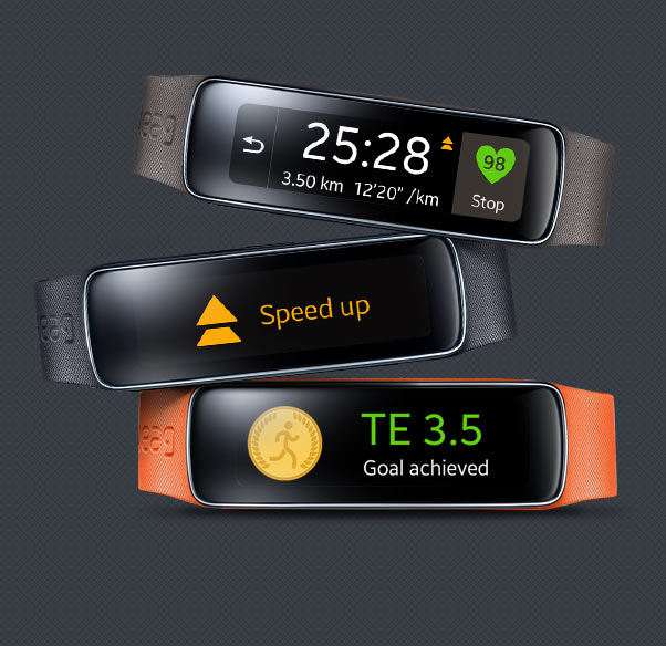 Samsung Gear Fit: Should you buy it for 15k?