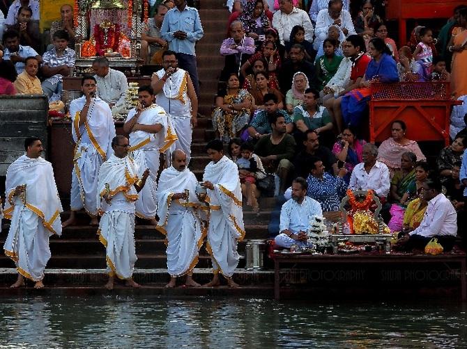 Haridwar, Uttarakhand