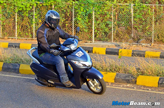 What makes Honda Activa 125 so damn good!