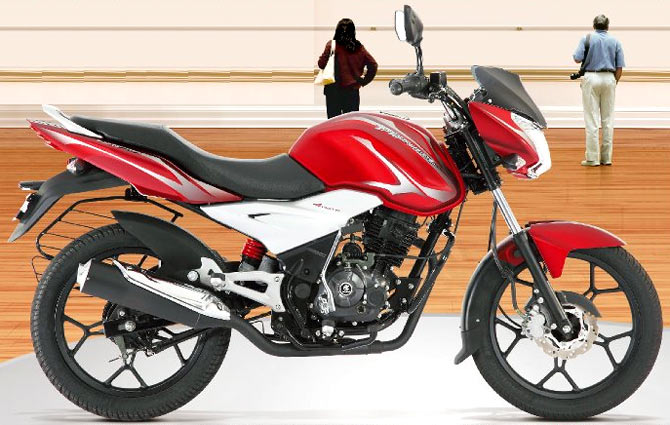 The Coolest 125 Cc Bikes In India Rediff Getahead