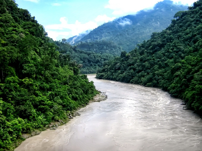 Sevoke, West Bengal