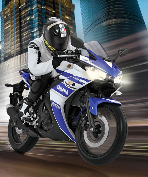 Why R25 is Yamaha's most awaited bike!