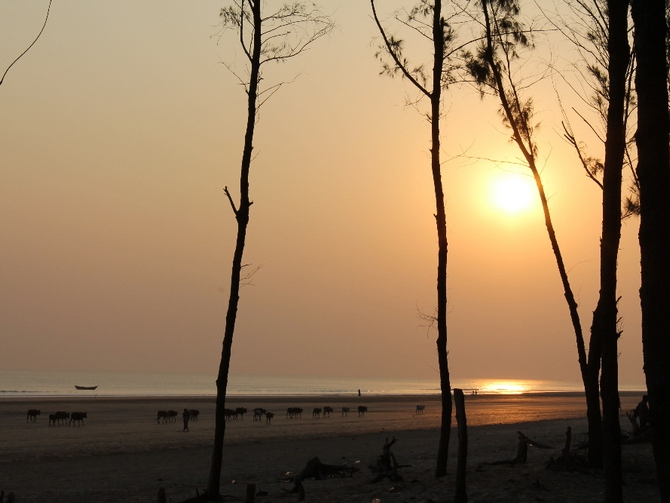 Tajpur, West Bengal