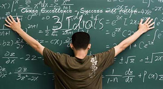 A still from the movie 3 idiots