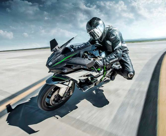 This Kawasaki will cost only Rs 80 lakh in India!
