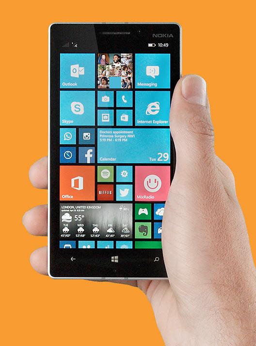Lumia 830 is the last Nokia phone!