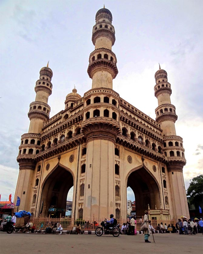 Latest News from India - Get Ahead - Careers, Health and Fitness, Personal Finance Headlines - National Geographic wants you to visit Hyderabad!