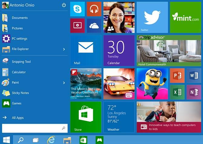 5 reasons why Windows 10 will make you go dhinka chika :)