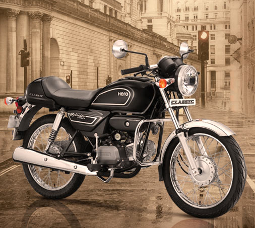 Hero MotoCorp launches Splendor Pro Classic and Passion Pro TR