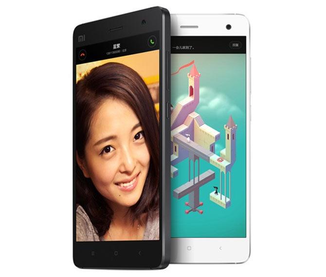 Mi 3 vs Mi 4 and selling 100 million Xiaomi phones