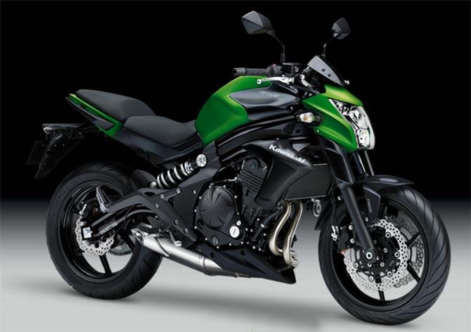 Z Kawasaki Used