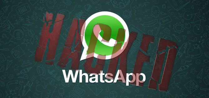 save your Hacked whatsapp account.