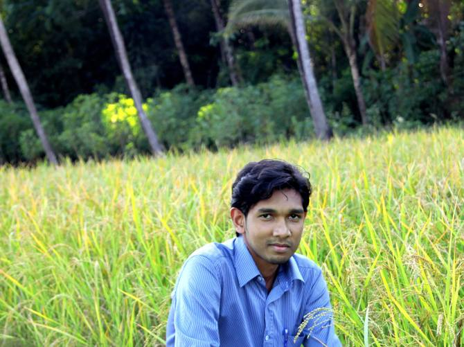 Latest News from India - Get Ahead - Careers, Health and Fitness, Personal Finance Headlines - From networking to farming, this Kerala boy has come a long way