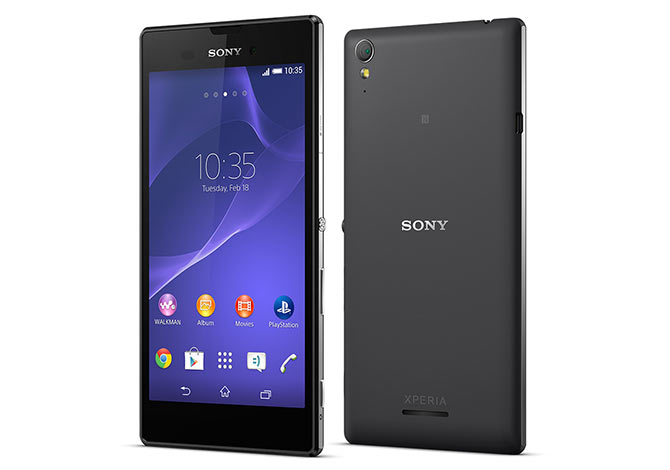 Is Sony Xperia T3 worth Rs 25,000?