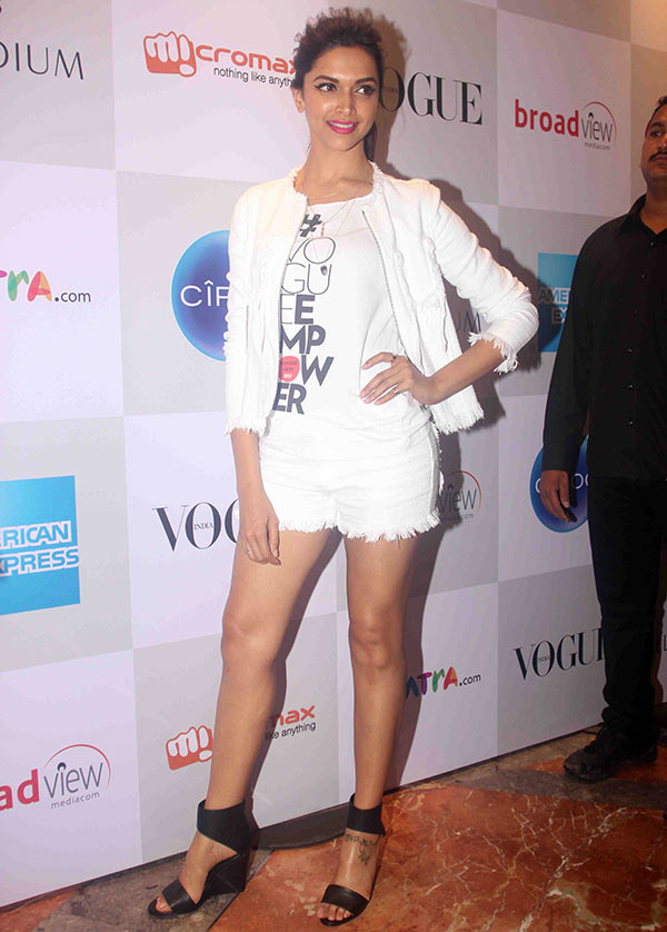 Deepika Padukone Legs Good lord those legs