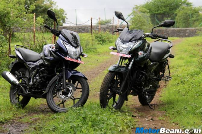 Is this the best Bajaj Discover yet?