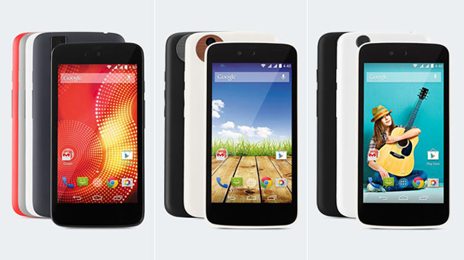 Android One Programme