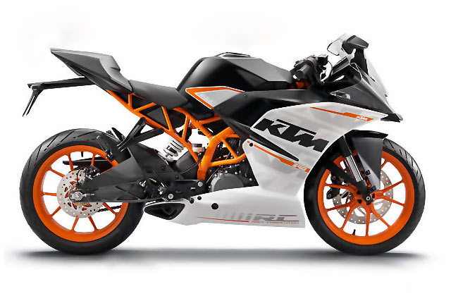 10 reasons why we love ktm rc 200 and rc 390. Black Bedroom Furniture Sets. Home Design Ideas