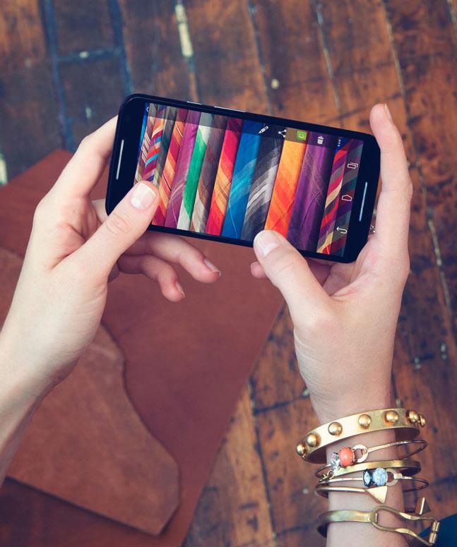 Moto X (2nd Gen): Good smartphone, bad pricing