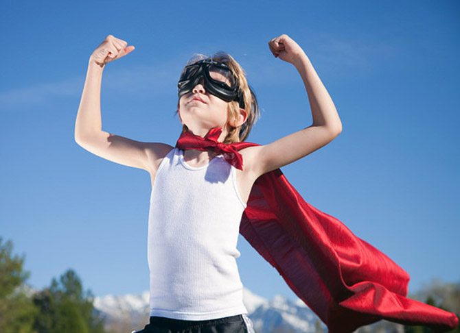 12 habits of highly confident people - Rediff.com Get Ahead