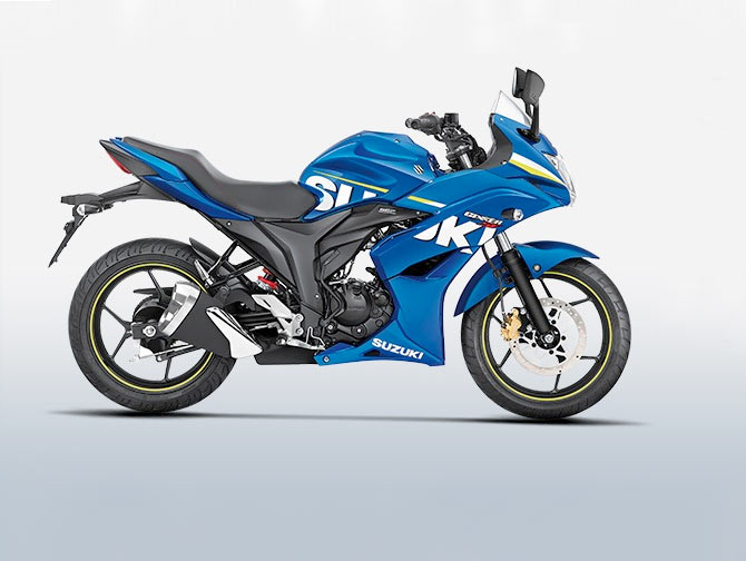 Why Suzuki Gixxer SF triumphs over its rivals