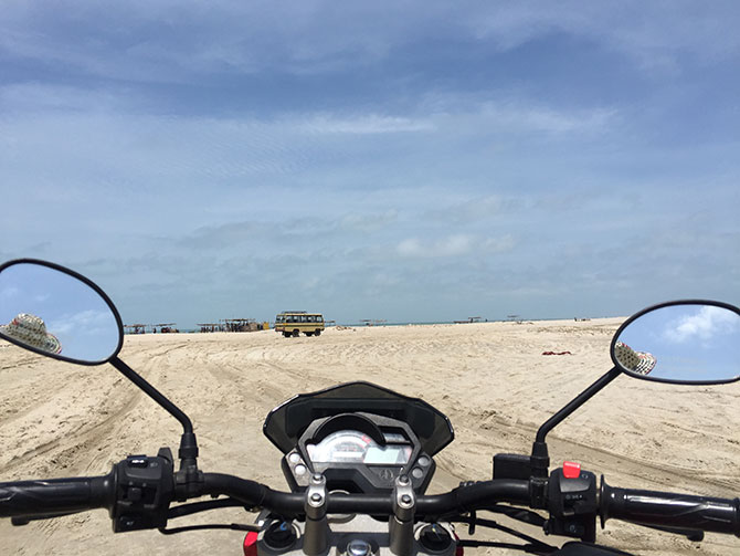 Latest News from India - Get Ahead - Careers, Health and Fitness, Personal Finance Headlines - Dhanushkodi: A ghost town hopes to come alive