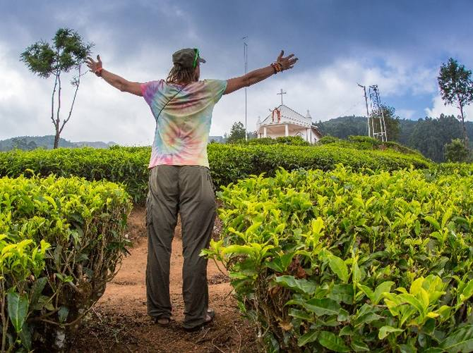 Latest News from India - Get Ahead - Careers, Health and Fitness, Personal Finance Headlines - 50 shades of green in Munnar