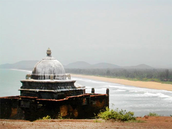 Mangalore to Gokarna