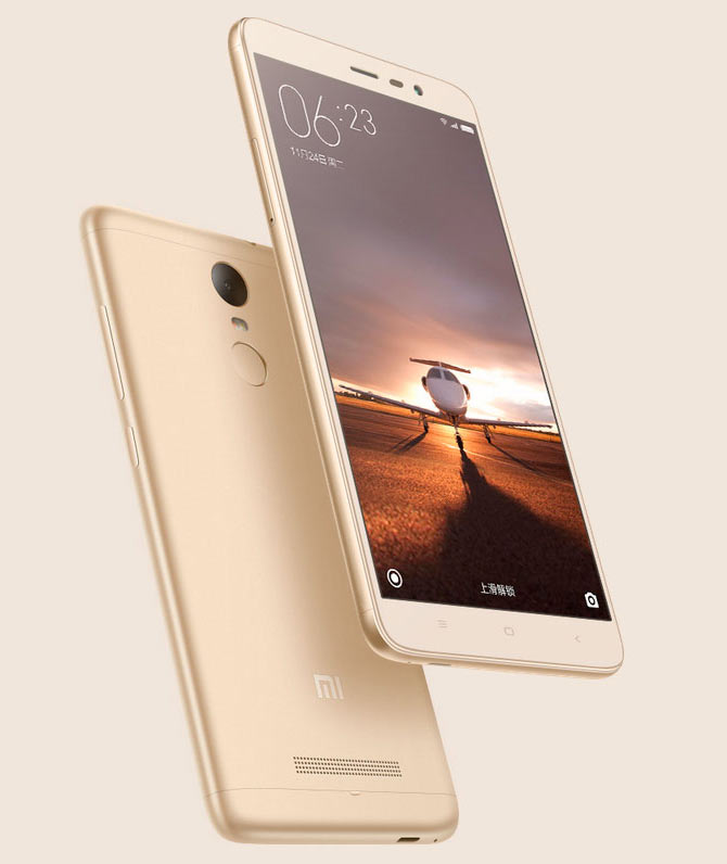 5 trendy smartphones launched this November
