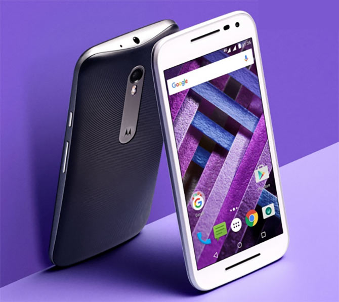 Moto G Turbo edition: The gloves are off
