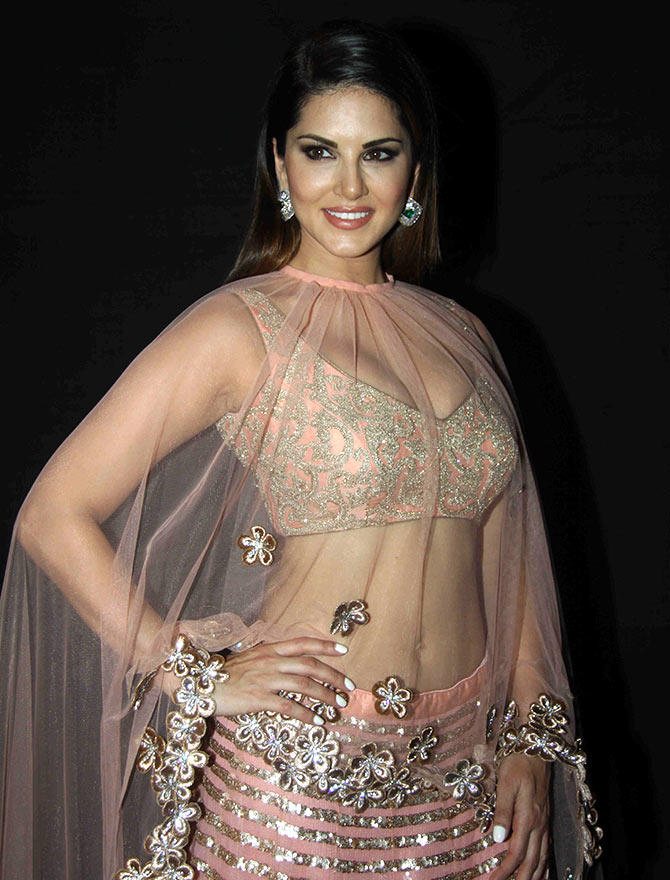 Remarkable, rather Beautiful sunny leone not logical