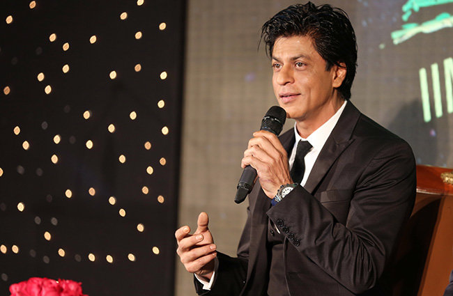 Latest News from India - Get Ahead - Careers, Health and Fitness, Personal Finance Headlines - 9 leadership lessons from Shah Rukh Khan