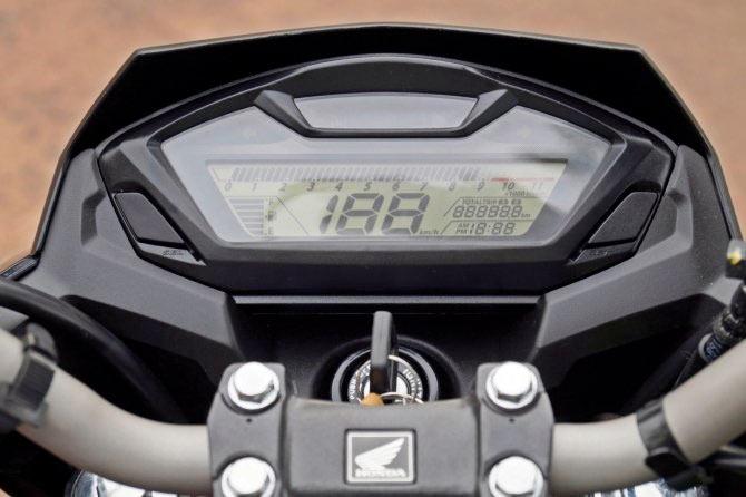 Honda Cb Hornet 160r First Ride Impressions Rediff Com