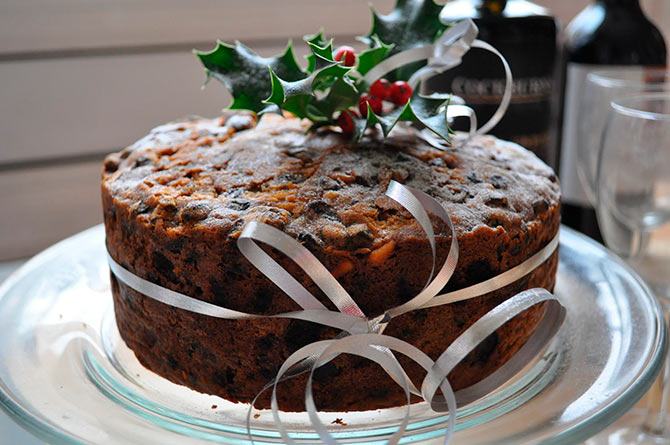 5 traditional christmas recipes rediff get ahead christmas cake forumfinder Image collections