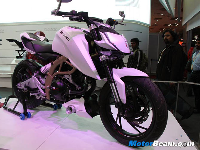 5 long-awaited motorcycles at 2016 Auto Expo