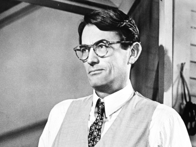 martin luther king jr and atticus finch Watchman famously revealed an older atticus finch,  followed by a newsreel of archival footage of martin luther king jr, segregation protests, offensive signs, lynchings and more according to.