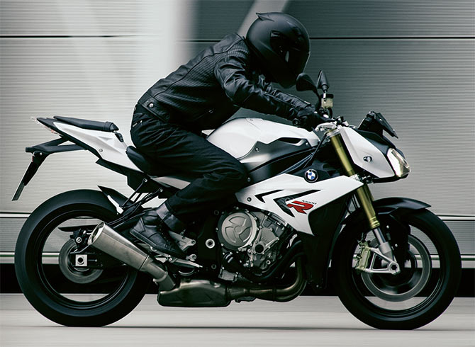 PICS: 7 adventure sport bikes launched in 2014