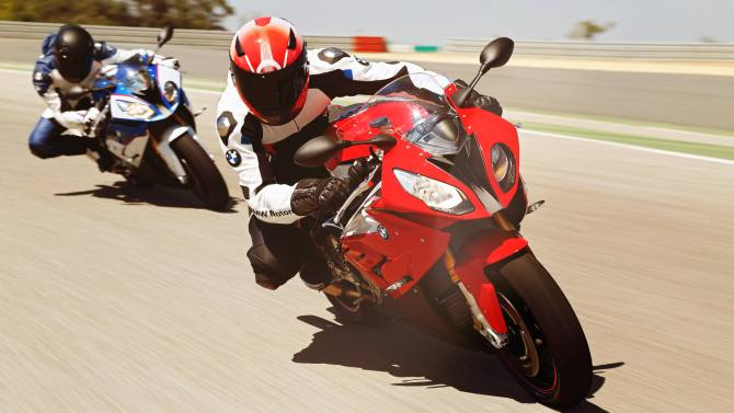 Here they come 2015 Top 5 supersport bikes  Rediffcom Get Ahead