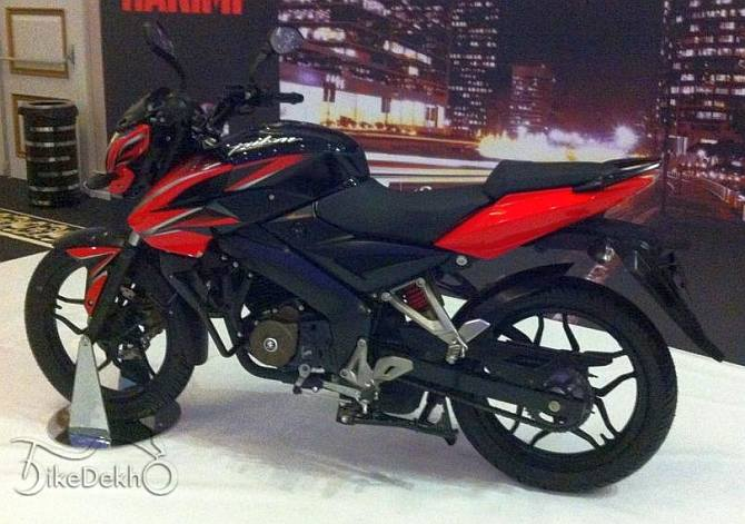 Hurrah! The all-new Bajaj Pulsar 150 is here