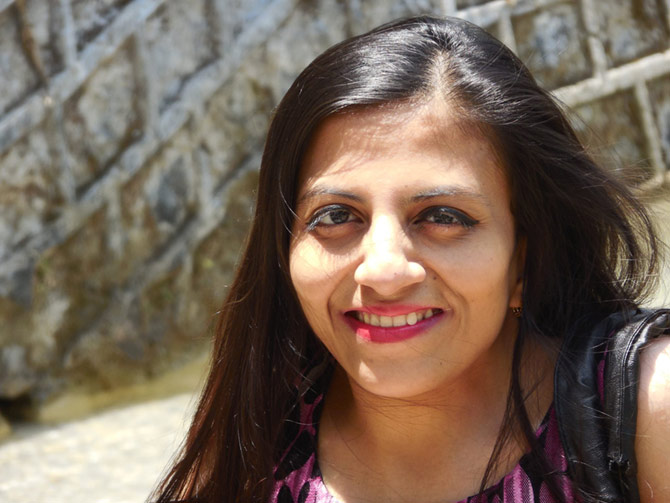 Latest News from India - Get Ahead - Careers, Health and Fitness, Personal Finance Headlines - UPSC topper: 'I will work for a truly Inclusive India'