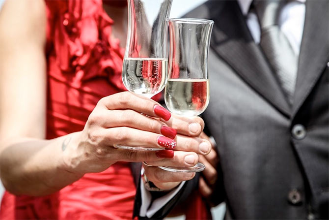 Latest News from India - Get Ahead - Careers, Health and Fitness, Personal Finance Headlines - The ultimate man's guide to being the perfect dinner date
