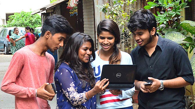 Maha HSC class 12 results 2018 declared today