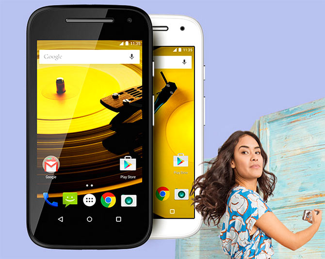 First Impression: Moto E's new avatar is a letdown