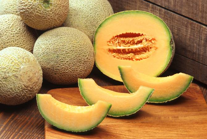 15 health benefits of musk melon rediff com get ahead