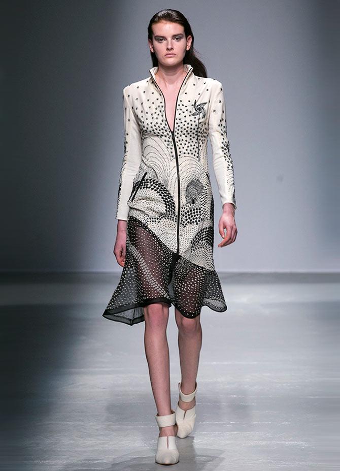 Best Fashion Showing