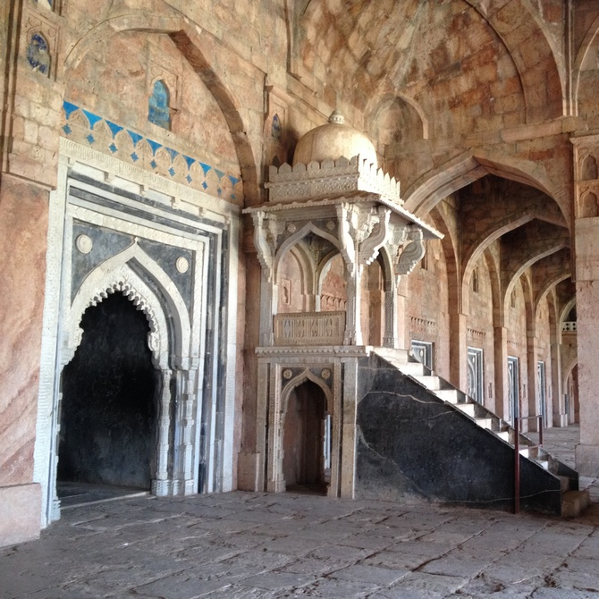 Latest News from India - Get Ahead - Careers, Health and Fitness, Personal Finance Headlines - Travelling back in time to Mandu