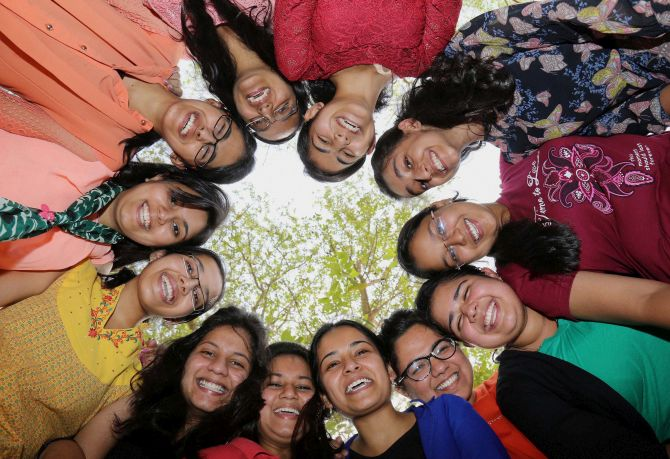 Latest News from India - Get Ahead - Careers, Health and Fitness, Personal Finance Headlines - CBSE UP topper wants to become IAS officer